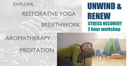 Stress Recovery Workshop