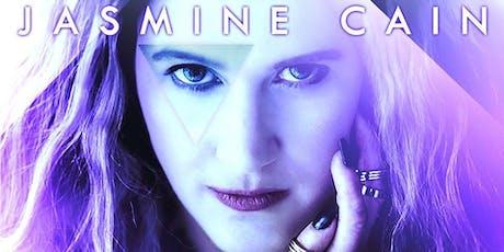 Jasmine Cain Live in Panama City Beach tickets