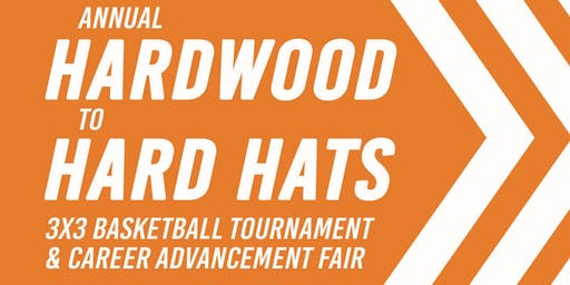 Hardwood to Hard Hats