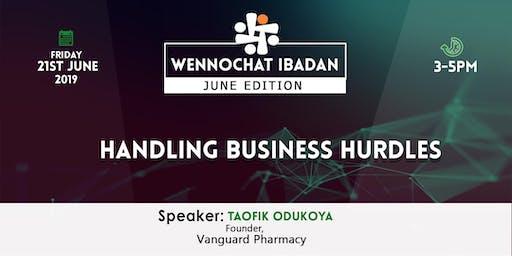WennoChat June Edition - Ibadan