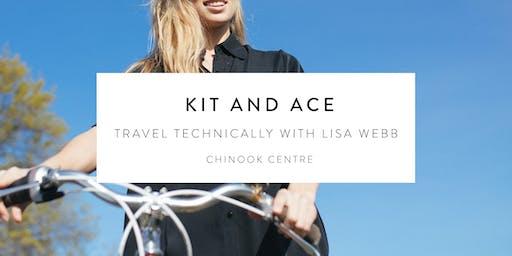 Travel Technically: Reading & Talk with Author, Mom & Blogger Lisa Webb