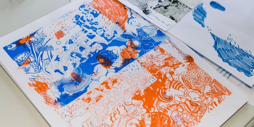 Risograph Printing Workshop