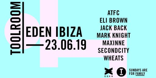 Toolroom Ibiza 2019: Week 4 w/ Jack Back, Mark Knight, Secondcity + more...