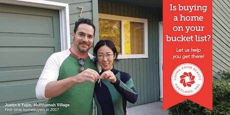 Portland/Vancouver First-Time Homebuyer Workshop tickets
