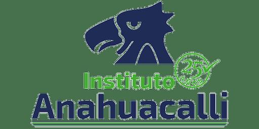 VIALIDAD ANAHUACALLI 19-20 - NUEVO INGRESO