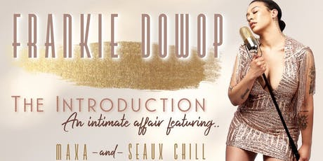 Frankie DoWop: The Introduction tickets