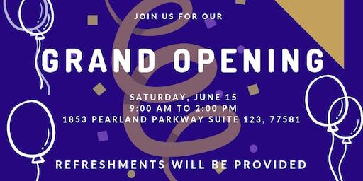 Bizmart Mail & Print Grand Opening