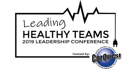 2019 Leadership Conference tickets