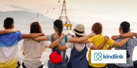 Digital Charities: KindLink Community Meetup tickets