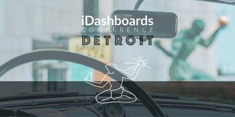 iDashboards Conference | Detroit tickets
