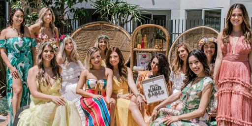 Blogger Babes Productions and DermFX Presents: BABECHELLA OC!