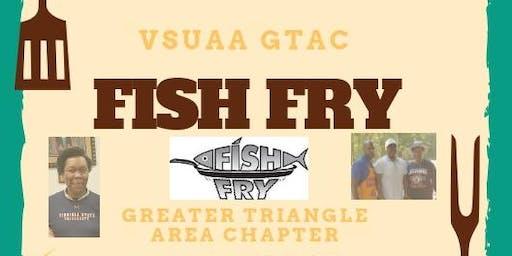 VSUAA GTAC Fish Fry 2019