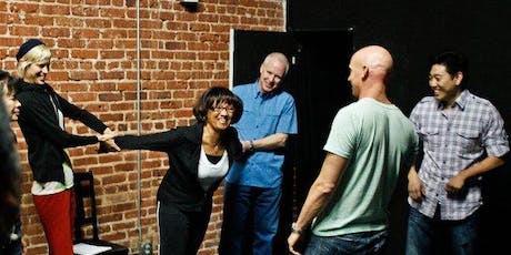 Starting The Scene - 4 Week Improv Class tickets