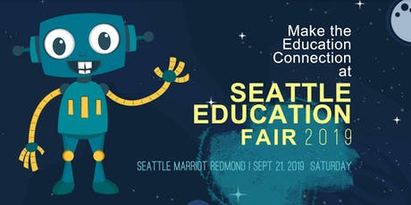 Seattle Education Fair tickets
