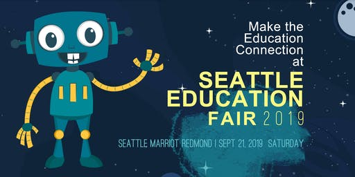 Seattle Education Fair