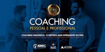 Coaching Pessoal e Profissional - RECIFE
