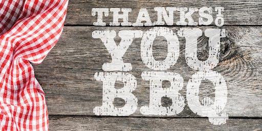 Thanks To You BBQ