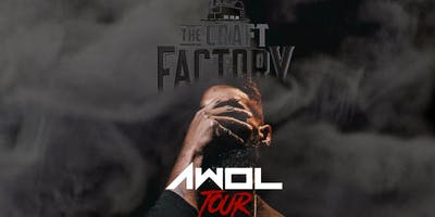 AWOL Tour Presented by The Craft Factory