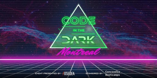 Code in the Dark MTL