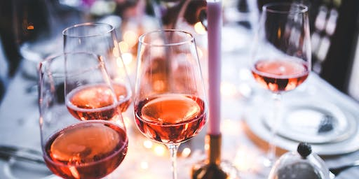 Rosé Soirée at the Four Seasons Hotel Denver