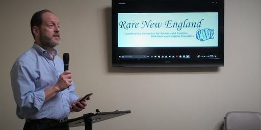 Improving Health Care Experiences in the Rare Disease Community