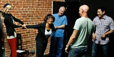 Lifetime Improv Class - 4 weeks tickets