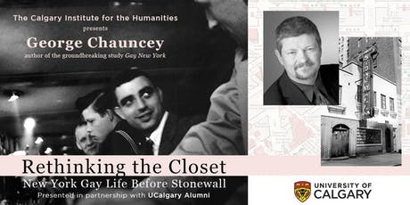 Rethinking the Closet: New York Gay Life Before Stonewall tickets