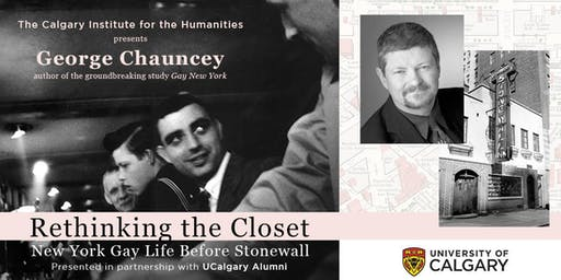 Rethinking the Closet: New York Gay Life Before Stonewall