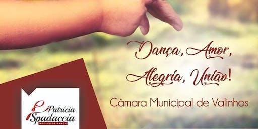 Dia da Família - Patricia Spadaccia Núcleo de Dança