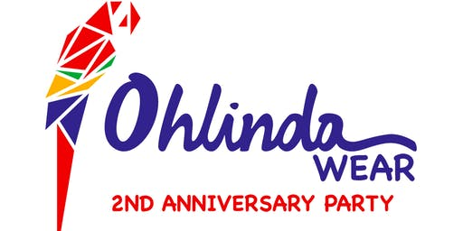 Oh Linda Wear 2nd Anniversary Party