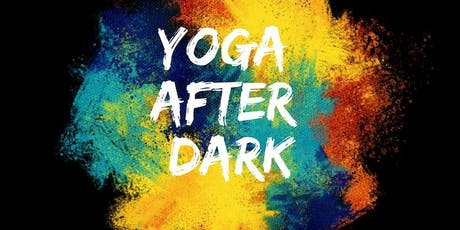 BTY Presents…Yoga After Dark! tickets