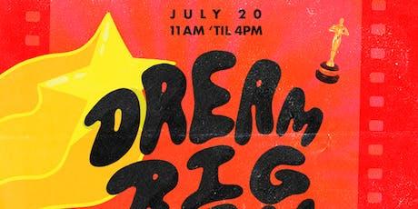 Dream Big Teen Summit entradas