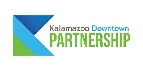 Summer Sidewalk Sales Downtown Kalamazoo 2019  tickets