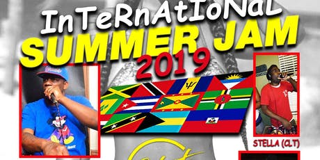 international summer jam 2019 tickets