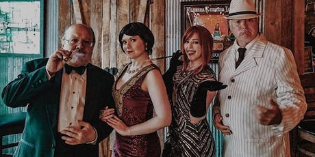 Murder Mystery Dinner Theater in Nashville tickets