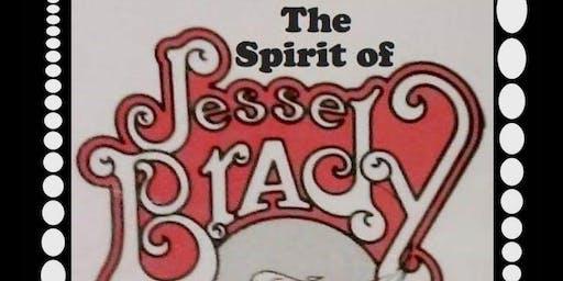 Spirit of Jesse Brady