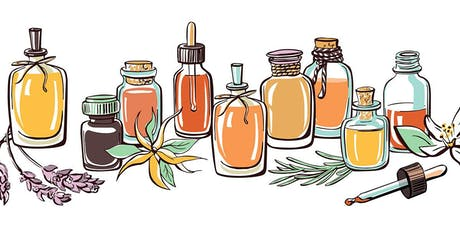 Essential Oils in Aromatherapy for Relaxation and Stress Relief tickets
