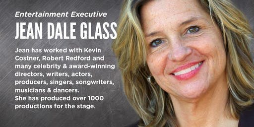 HOW TO BREAK IN TO MUSIC workshop with Jean Dale Glass