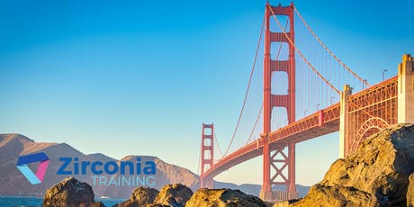 Zirconia Implants: A New Addition to a Modern Practice San Francisco Meeting tickets