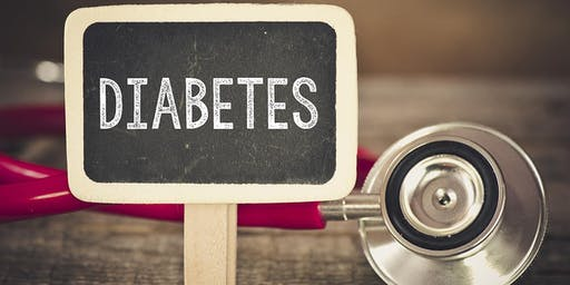 Diabetes Evening Group Class Series: Sept. 23-26