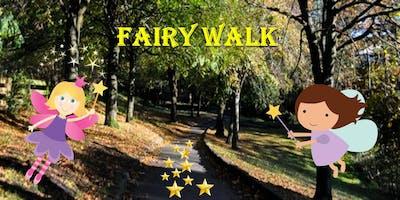 Friends of Cambuslang Park Fairy Walk - June 2019