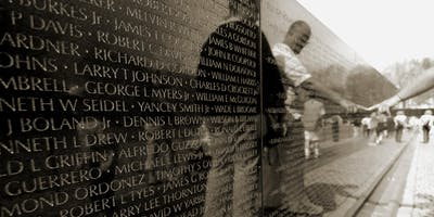 CCTP: Military Culture & The Wounds of War/Pastoral Care for Vets & Their Families