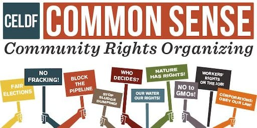 Rights of Nature & Community Rights