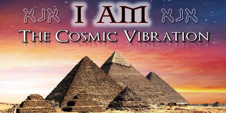 I AM: The Cosmic Vibration with Aramaic wisdom keeper Dale Allen Hoffman tickets