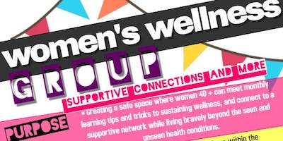 Supportive Connections, West End Women\