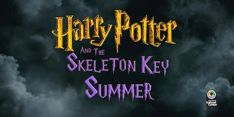 Harry Potter And The Skeleton Key Summer tickets