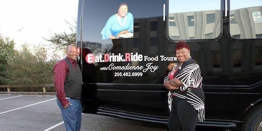 Eat Drink Ride Food Tour