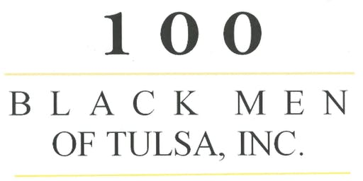 100 Black Men of Tulsa Membership Drive