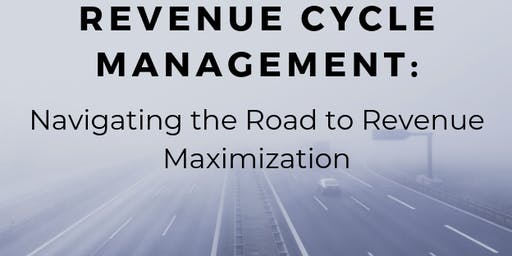 Revenue Cycle Management Training