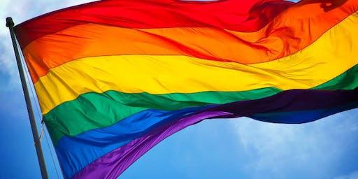 NLGJA-DC Pride Happy Hour!